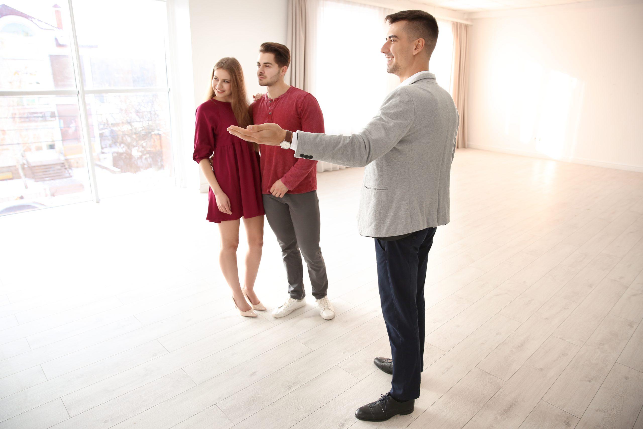 rekord sprzedaży mieszkań